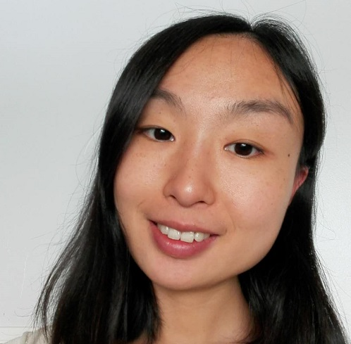 Olivia Xing TALESUN