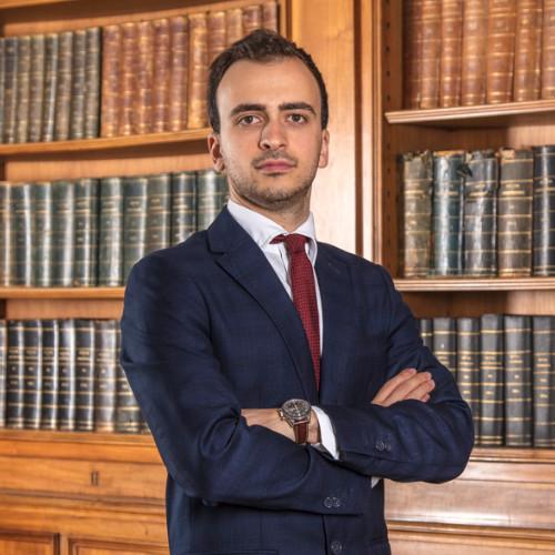francesco Magliocco - Legal At ALESUN