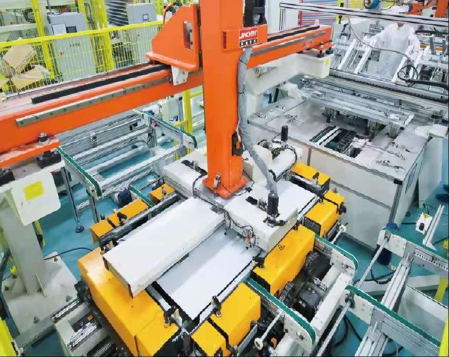 TALESUN-Shandong-high-technology-machine
